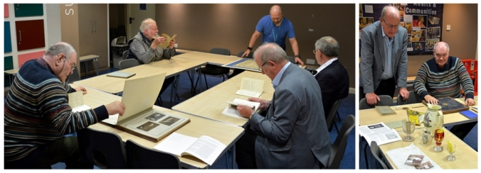 Taking a close look at Leverhulme's masonic collection